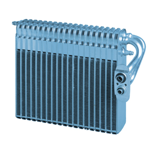 Evaporator