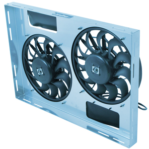 Thermal Fan