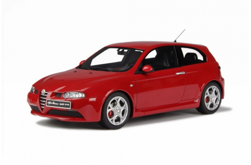 Alfa Romeo 147 (01-05)