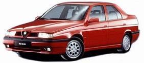 Alfa Romeo 155 (92-98)