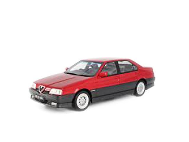 Alfa Romeo 164 (87-98)