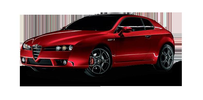 Alfa Romeo Brera (05-11)