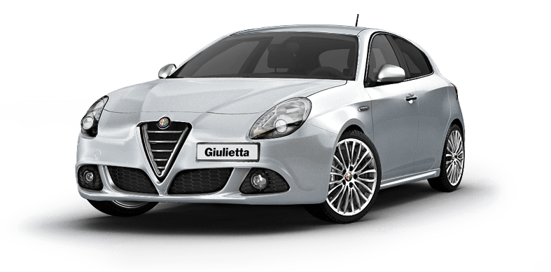 Alfa Romeo Giulietta (10-)