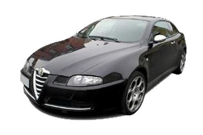 Alfa Romeo GT (04-11)