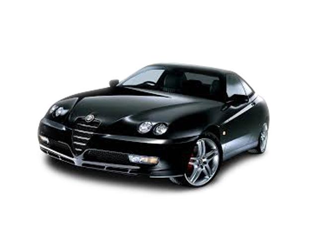 Alfa Romeo GTV (95-05) (916)