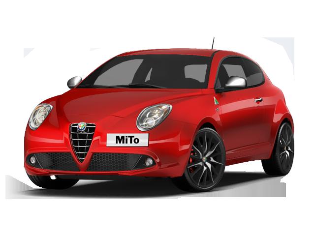 Alfa Romeo MiTo (08-)
