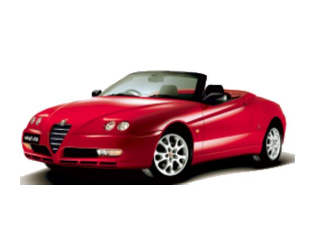 Alfa Romeo Spider (06-11)