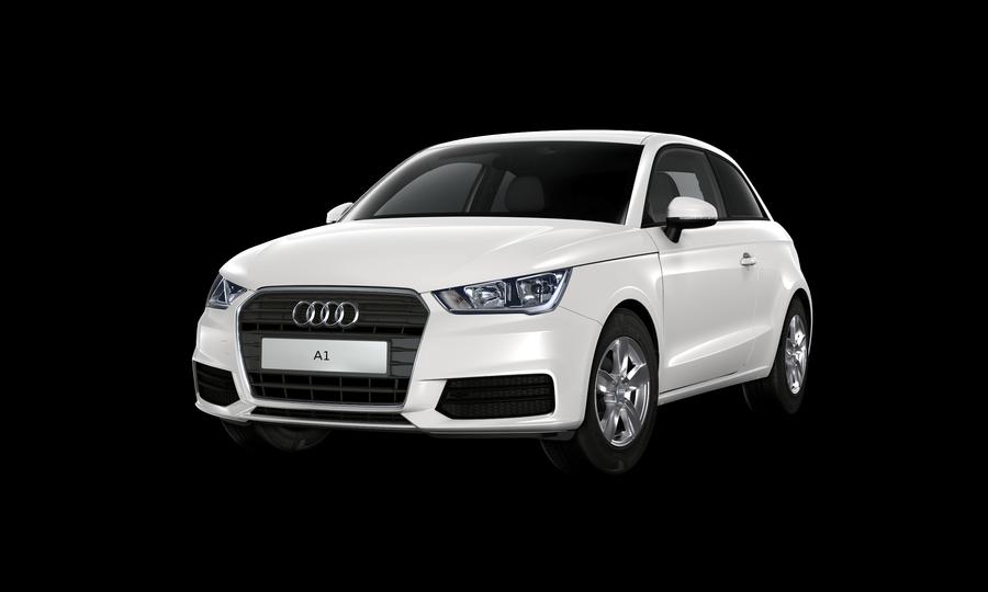 Audi A1 (10-) (8X)