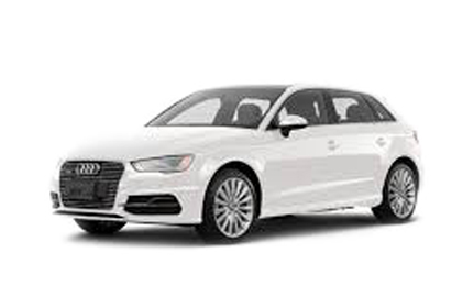 Audi A3 (03-13)