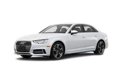Audi A4 (01-05)