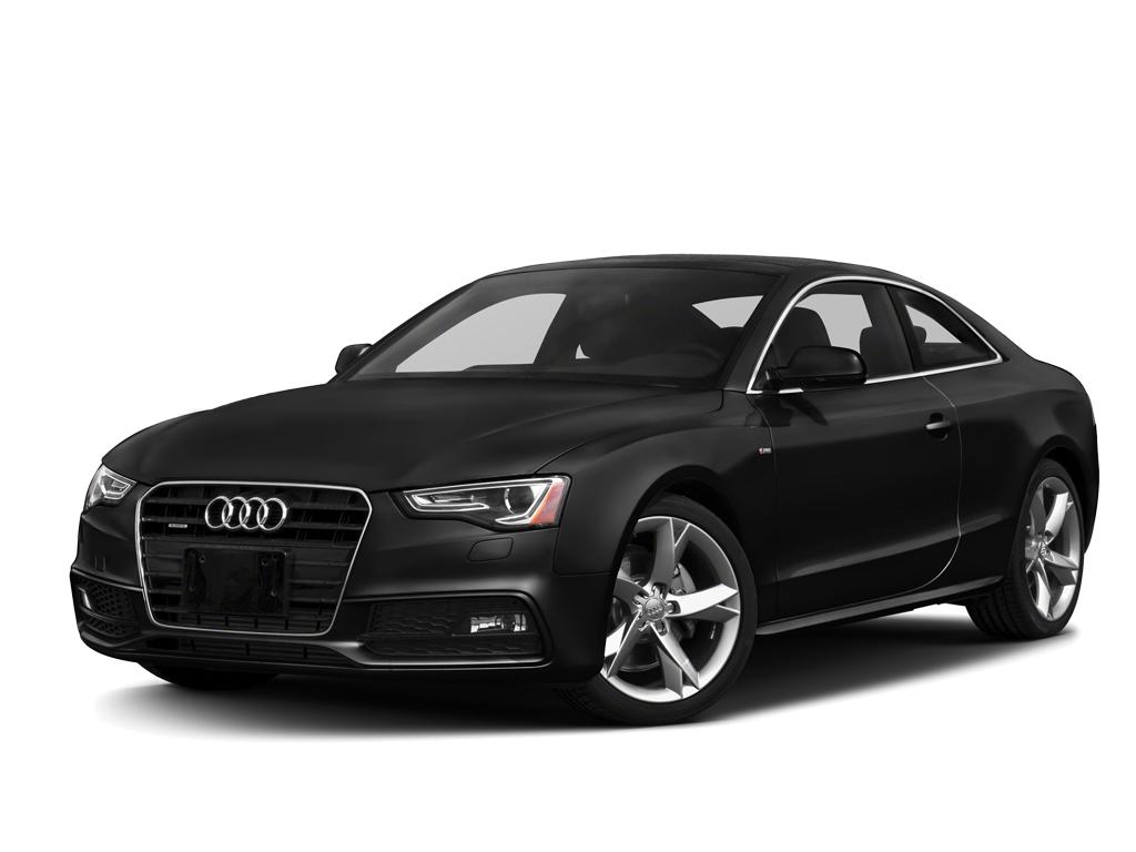 Audi A5 (07-) (8T)