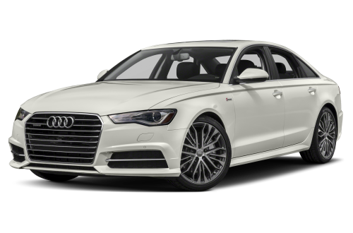 Audi A6 (04-11)