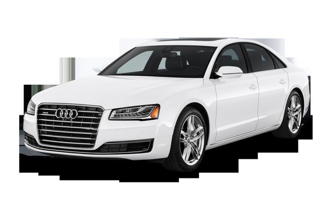 Audi A8 (03-09)