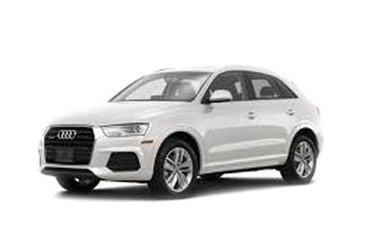 Audi Q3 (11-) (8U)