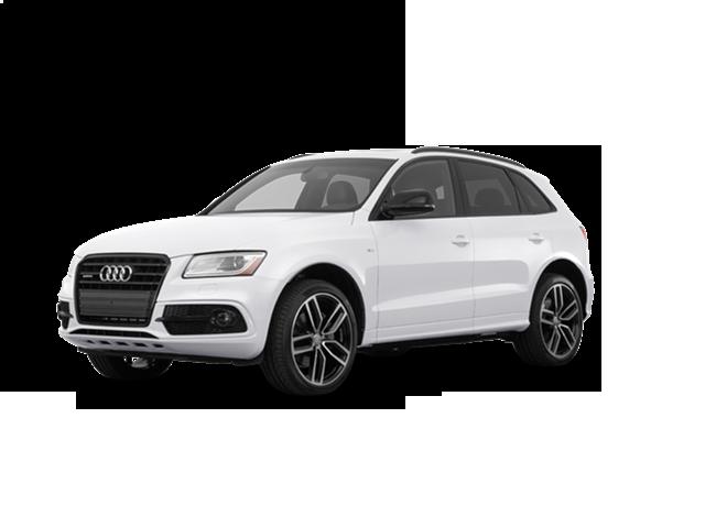 Audi Q5 (09-)