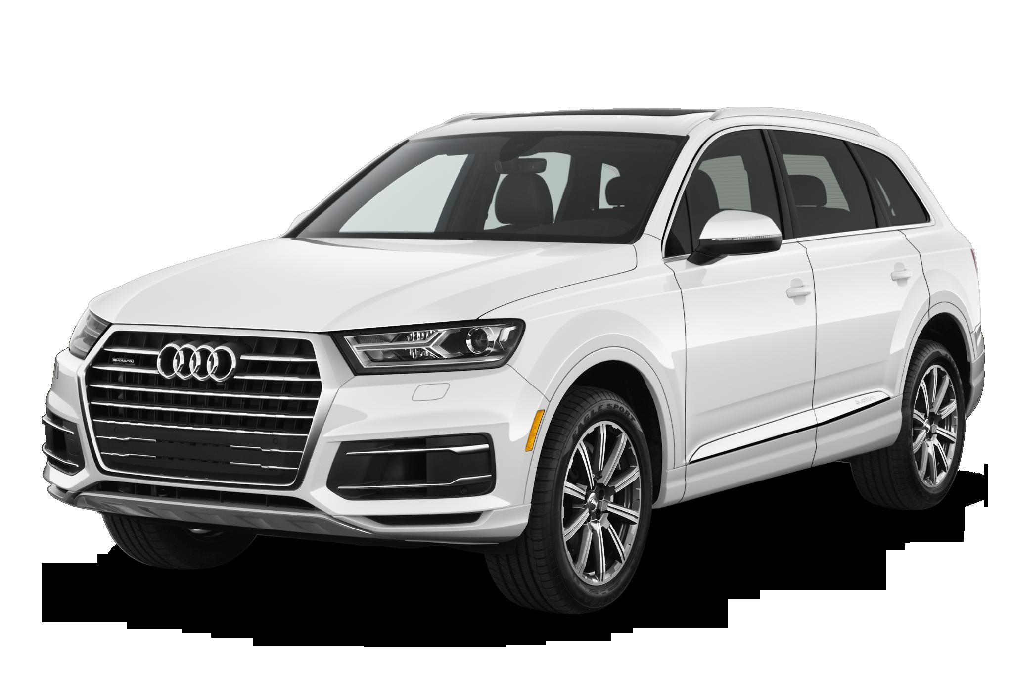 Audi Q7 (06-)