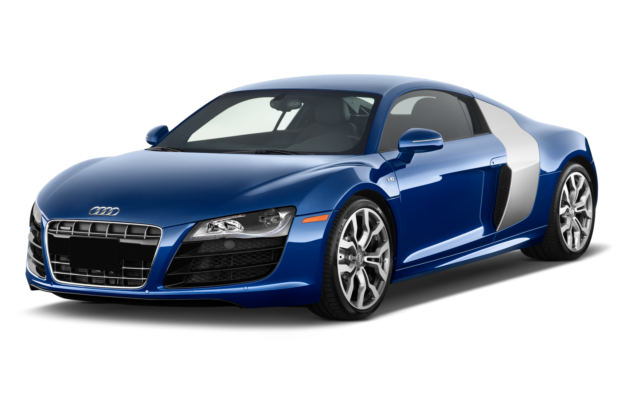 Audi R8 (07-)