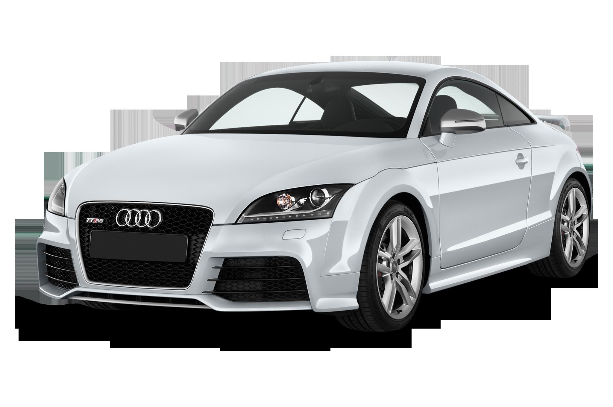 Audi TT (06-)