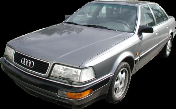Audi V8 (88-94)