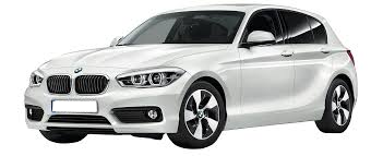 BMW 1 series F21 (11-) 3 Door Hatchback