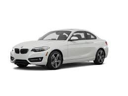 BMW 2 series Coupe F22 (13-)