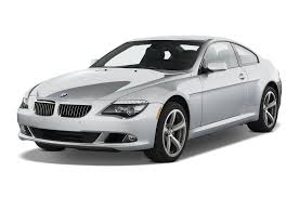 BMW 6 series E63 (04-10) Coupe
