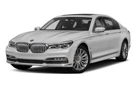 BMW 7 series F02 (08-) Sedan Long