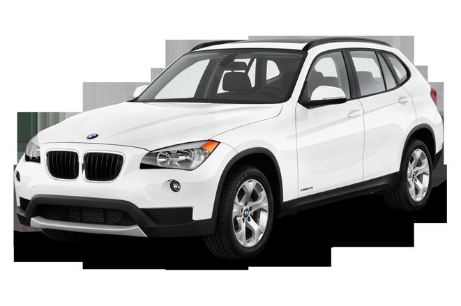BMW X1 E84 (09-15) SUV