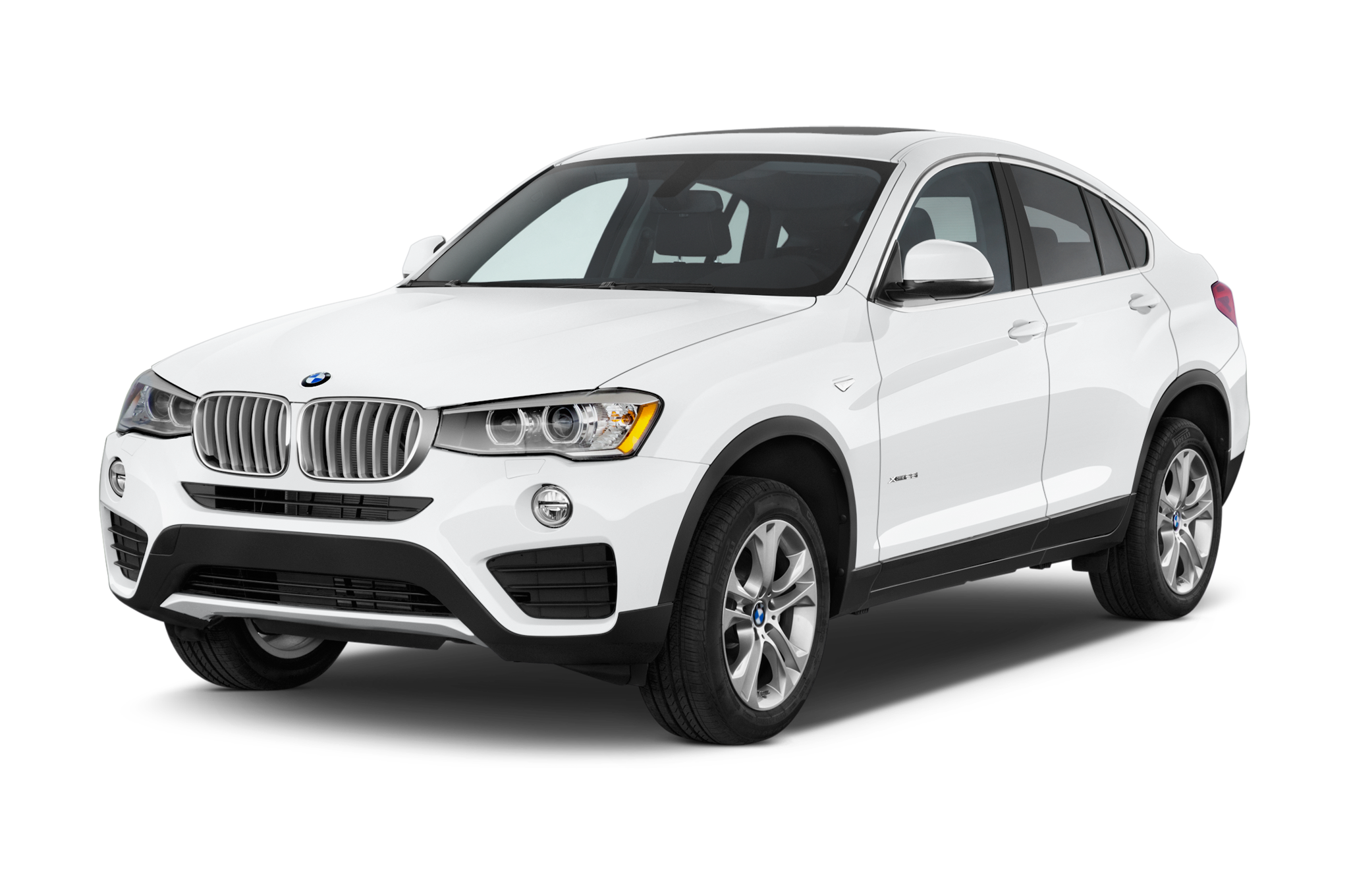 BMW X4 series F26 (14-) xDrive