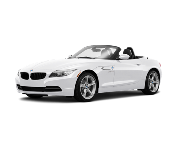 BMW Z4 E86 (06-09)