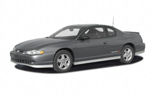Chevrolet Monte Carlo (99-07)