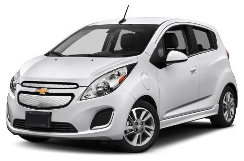 Chevrolet Spark (05-)