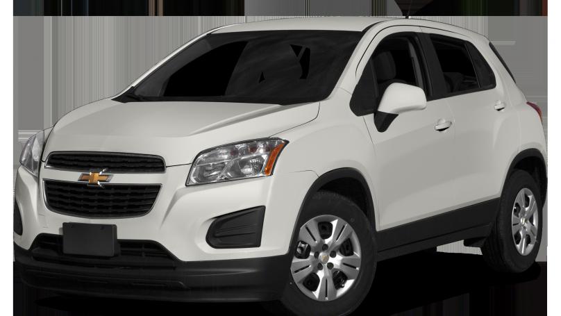 Chevrolet Trax (12-)