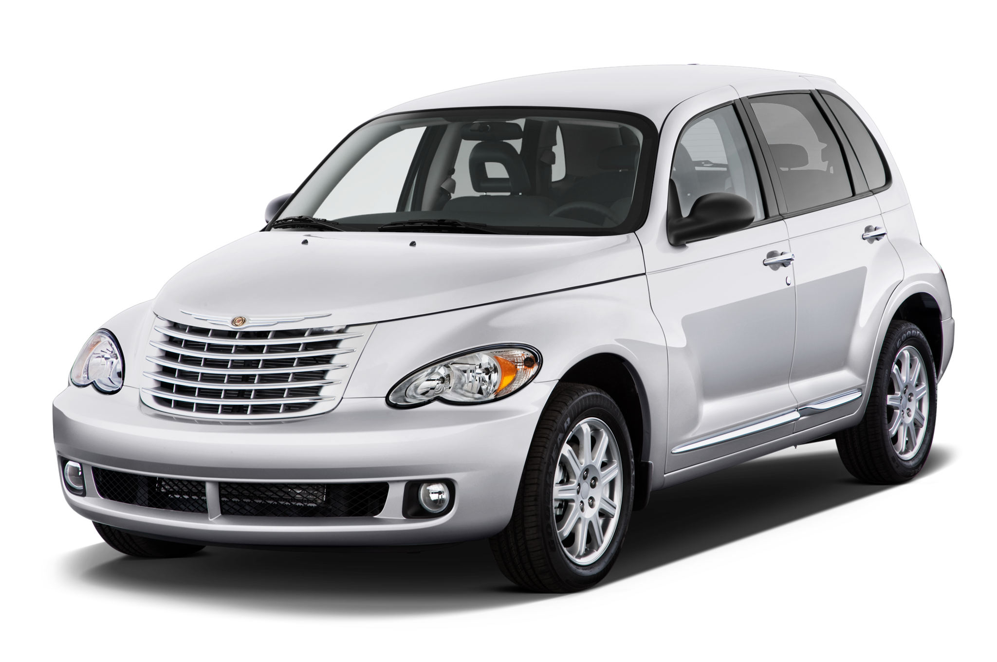 Chrysler PT Cruiser (00-10)