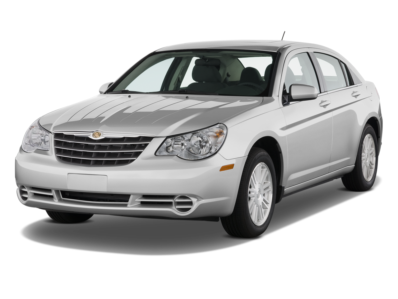 Chrysler Sebring US (01-07) (JR)