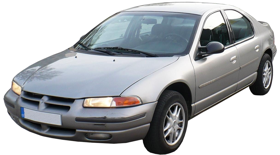 Chrysler Stratus (95-01) (JA)