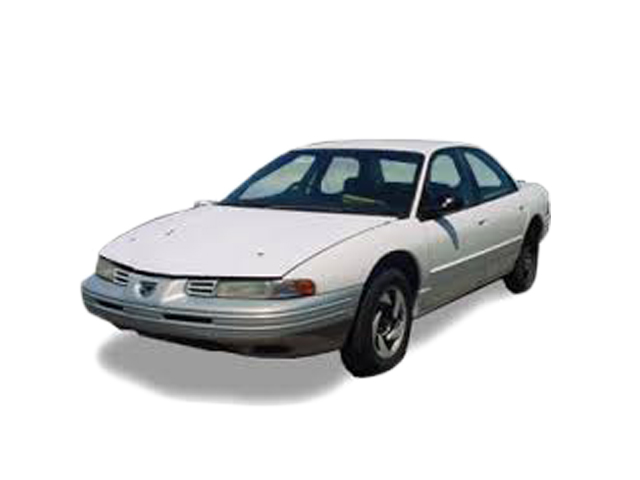 Chrysler Vision (93-97)