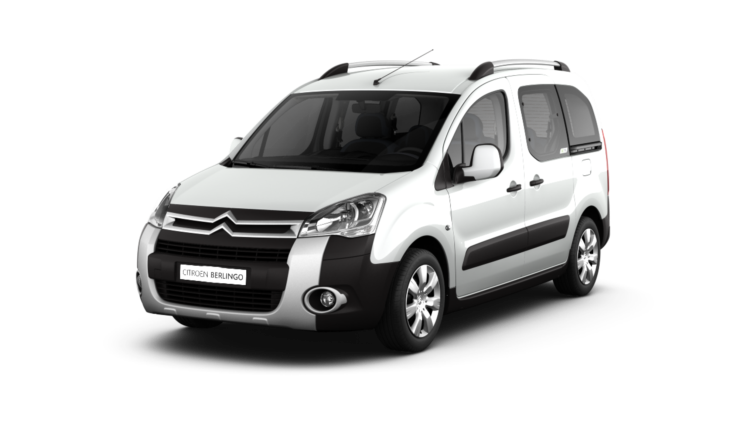 Citroen Berlingo (02-12) (MF)