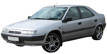 Citroen Xantia (93-98) (X1)