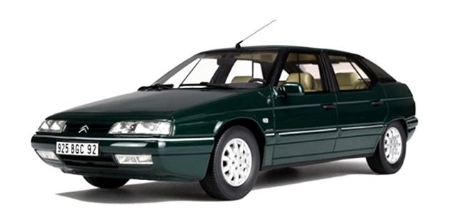 Citroen XM (89-00)