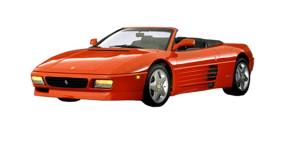 Ferrari 348 Spider (89-95)