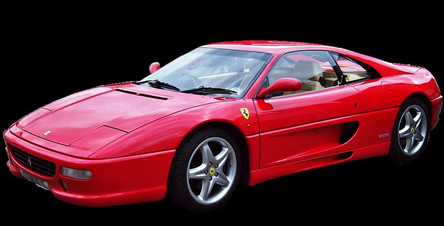 Ferrari 355 Spider (94-99)