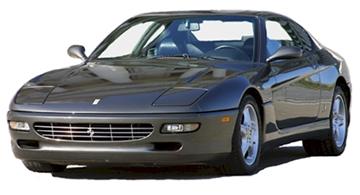 Ferrari 456 M GT (98-03)