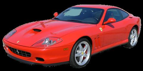 Ferrari 550 Barchetta (96-01)