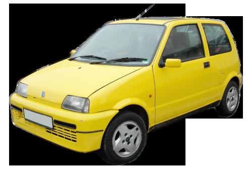 Fiat Cinquecento (91-98) (170)