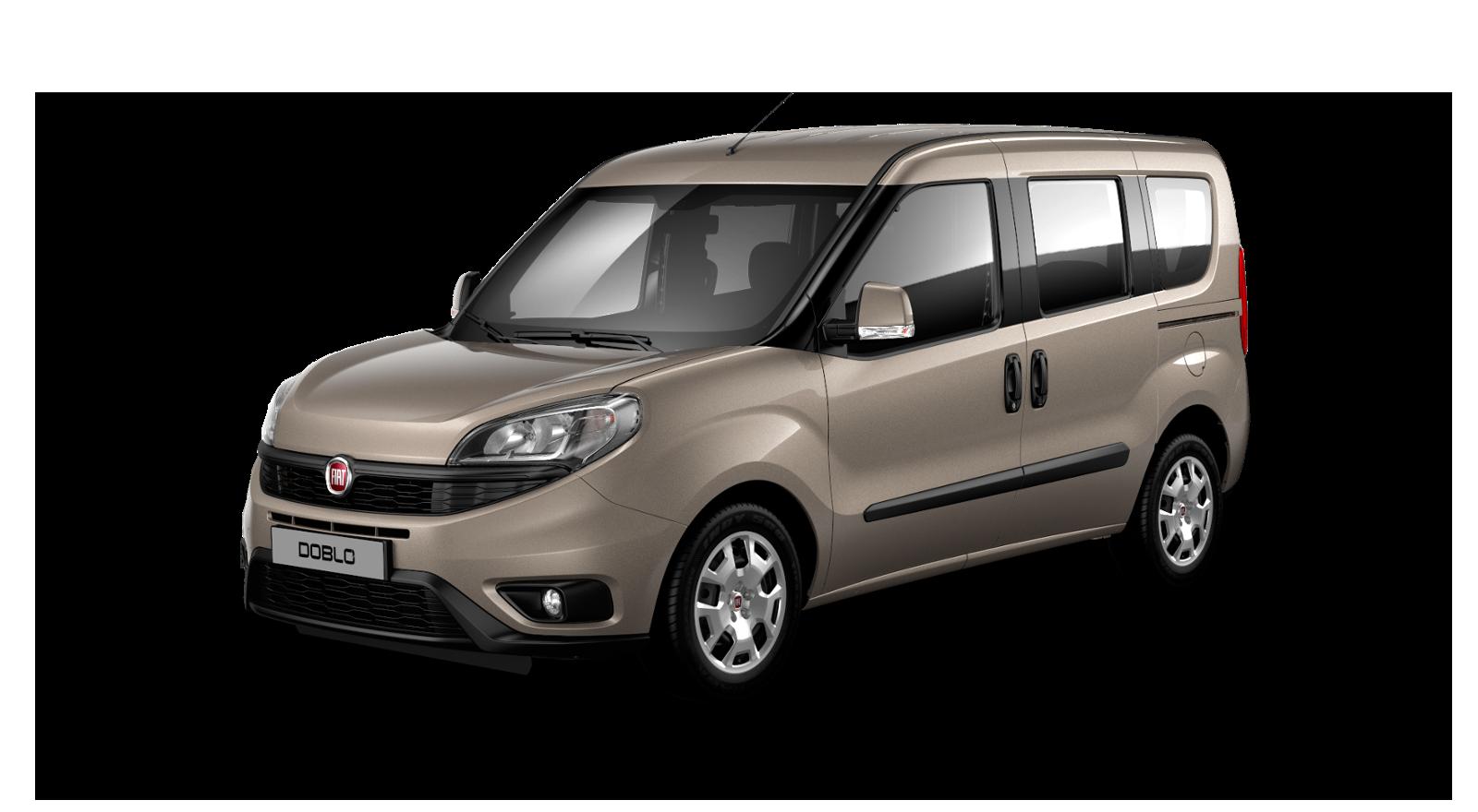 Fiat Doblo (00-10) (119, 223)