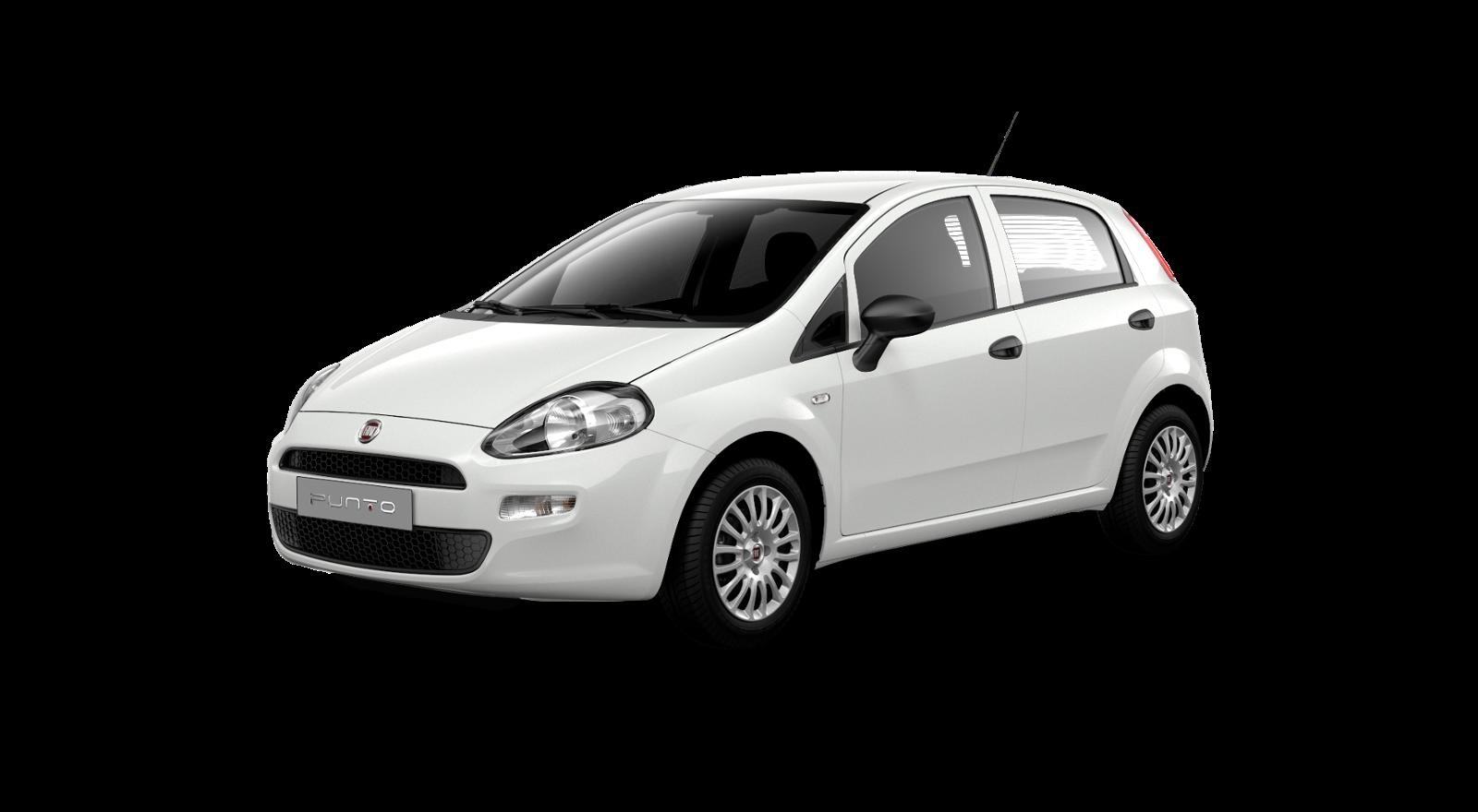 Fiat Grande Punto Evo (09-12)