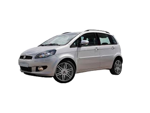 Fiat Idea (04-12) (350)