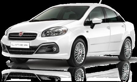 Fiat Linea (07-) (323)