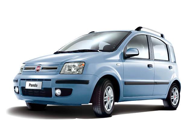 Fiat Panda (03-12) (169)